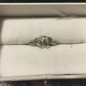 Jewelry - Promise ring
